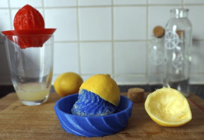 печать три д для кухни