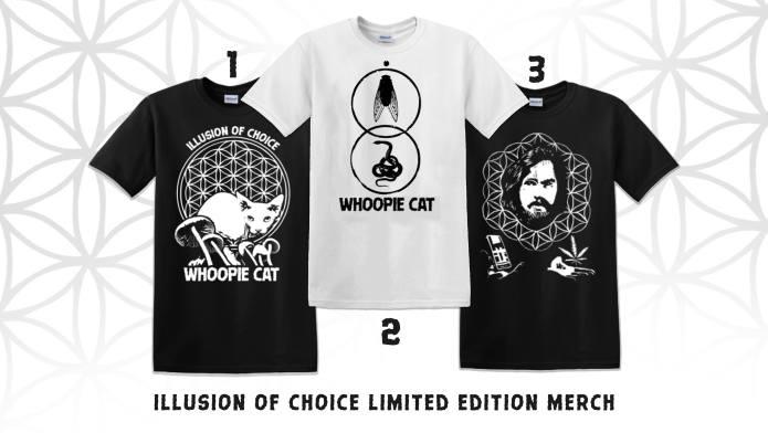 whoopie cat vinyl