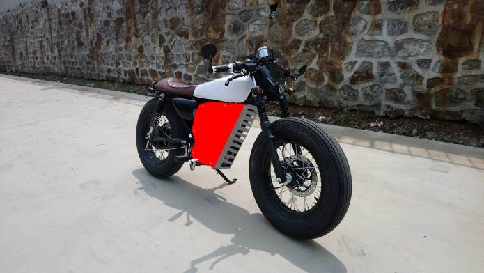 Cafe Racers Were Popular 50 Plus Years Ago And They Are Currently Enjoying A Resurgence With All The Major Motorcycle Manufacturers Producing Some Sort Of