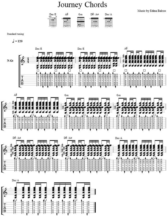 Spanish Guitar Strumming Techniques Bookdvd Indiegogo