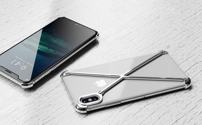 official photos 35119 98283 RADIUS X: The World's Best Minimal iPhone X Case | Indiegogo