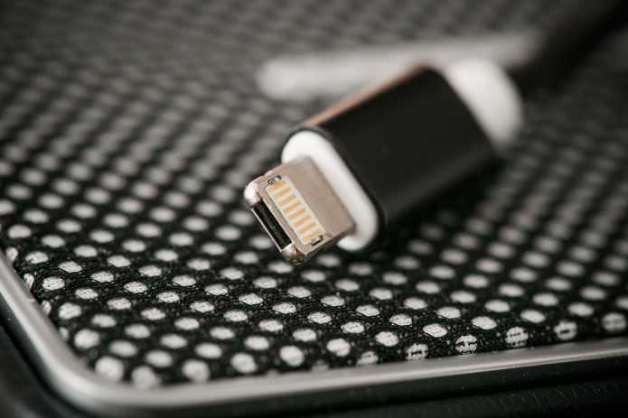 Infinity Cable 2-in-1 Both Side iPhone & Micro USB | Indiegogo
