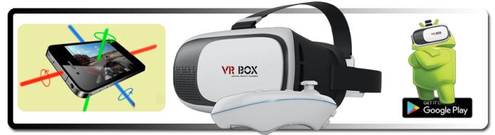 BackIt com - The Valve VR Game