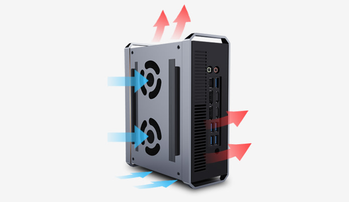 BackIt com - HiGame PC - Affordable high-performance mini PC