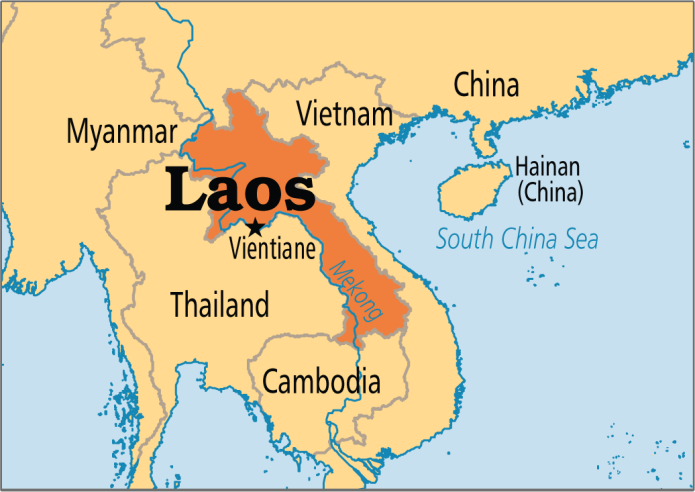 It Is A Very Sleepy Country Somewhat Frozen In Time You Won T Find Mcdonalds Or Starbucks Laos Almost 80 Of Laotians Are Subsistence Farmers And 66