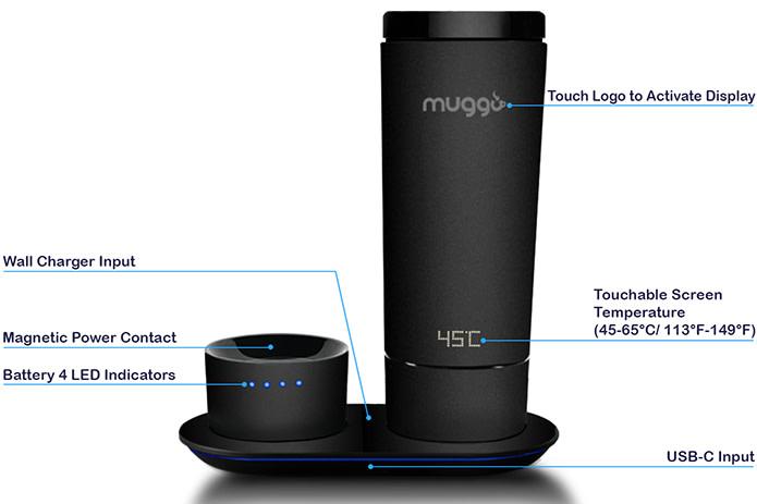 Coffee Mug That Stays Hot Best Mugs Design