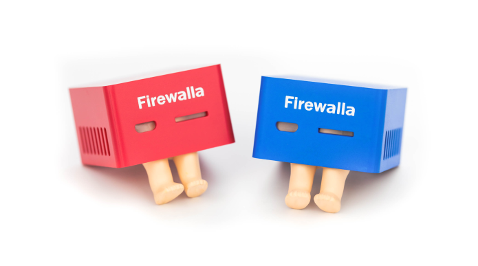Firewalla Blue: Cybersecurity For Home & Business   Indiegogo
