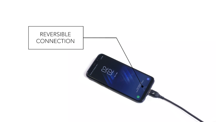 VOLTA XL: The Only Charging Cable You'll Ever Need | Indiegogo