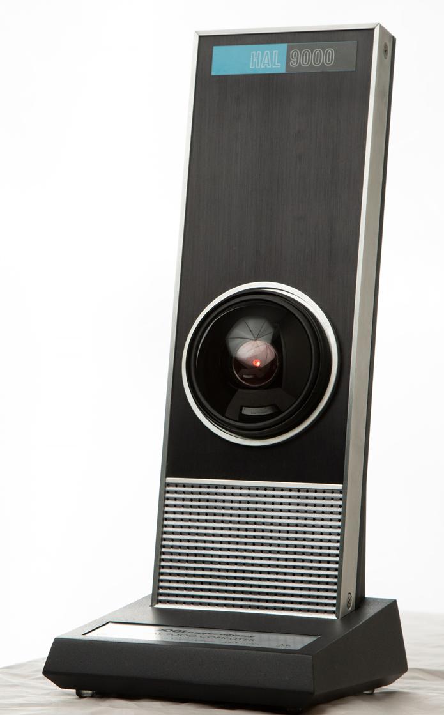 HAL 9000|映画「2001年宇宙の旅...