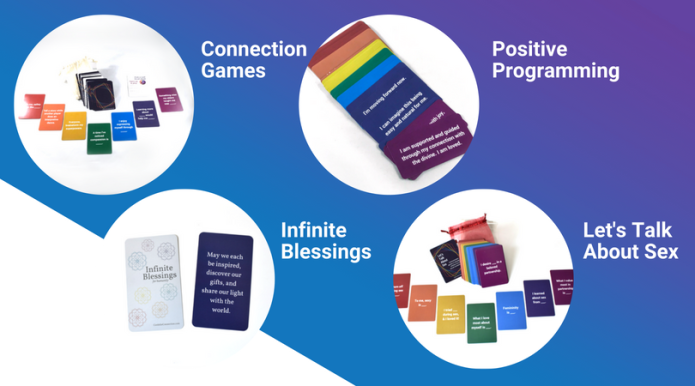 Cards For Connection Games Indiegogo