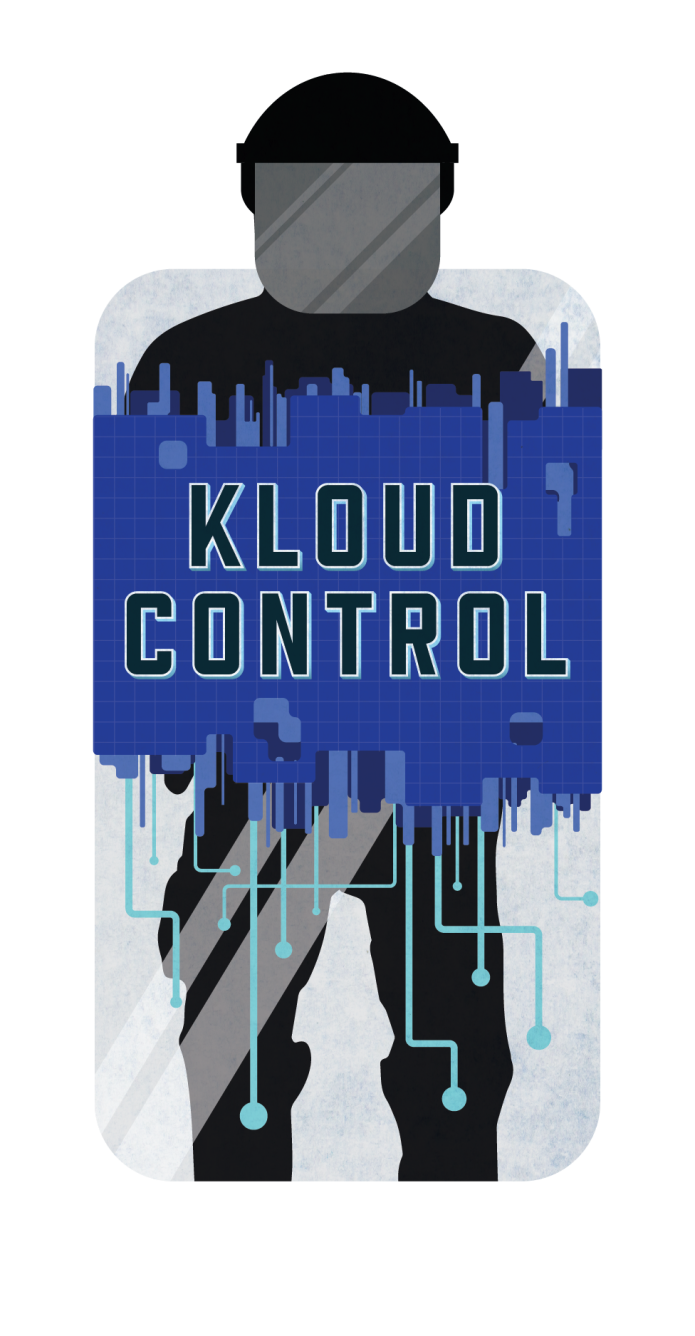 Kloud Control - The Stealth Vaping Solution | Indiegogo
