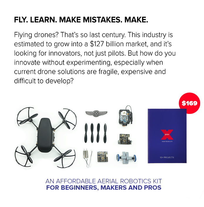 fpvcrazy qho5ldfi2zsnext1eakt PlutoX - Amazing DIY drone from Indian Startup Drona Aviaition GUIDE TO BUY DRONE