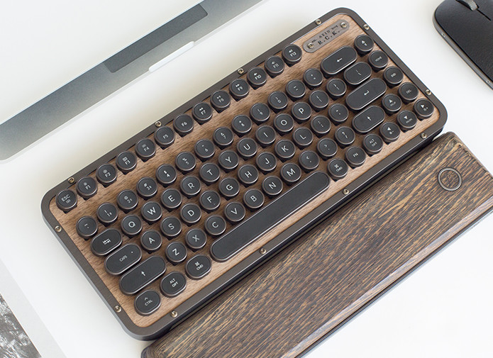 RCK Keyboard: Redefining Your Personal Workspace | Indiegogo