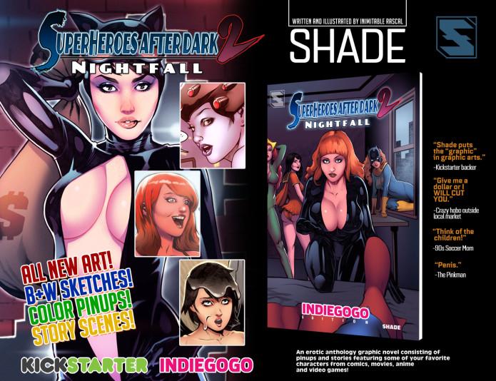 Not erotic graphic novel pdf apologise
