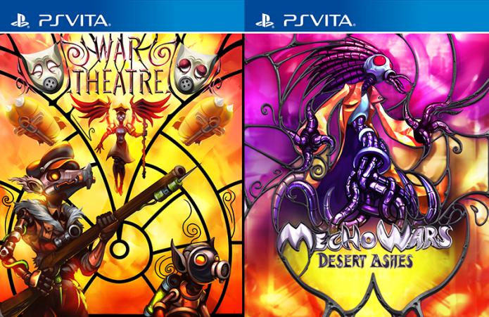 Arcade Distillery's Final Physical PS Vita Games | Indiegogo