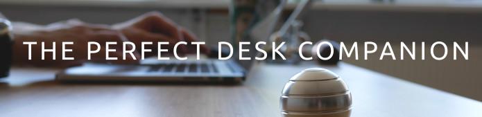 prettyglobe magic helix spinner kinetic desk toy www.prettybuyers.com