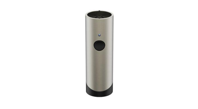 Atmotube Plus: Portable Air Quality Tracker | Indiegogo