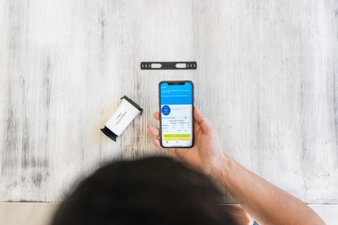 VisionCheck and VisionCheck app