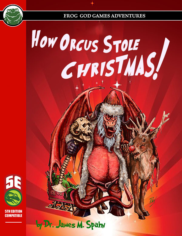 3 RPG Crowdfundings You Should Back – How Orcus Stole