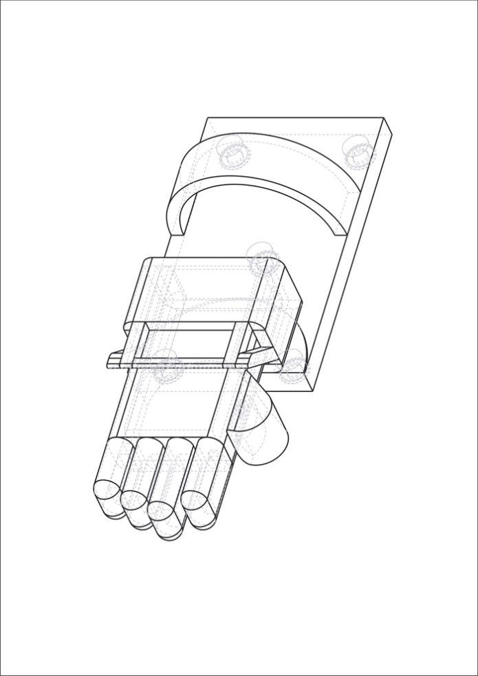Flashe Glove Improve Performance Reduce Strain
