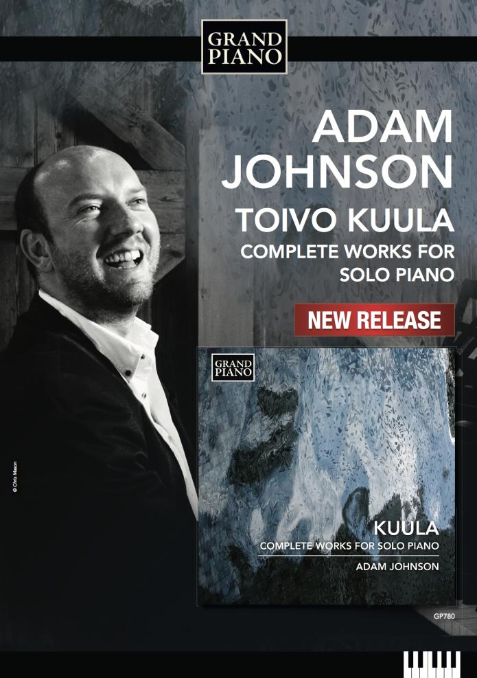 Adam the solo release