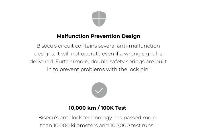 Bisecu: The Smartest Bike Lock | Indiegogo