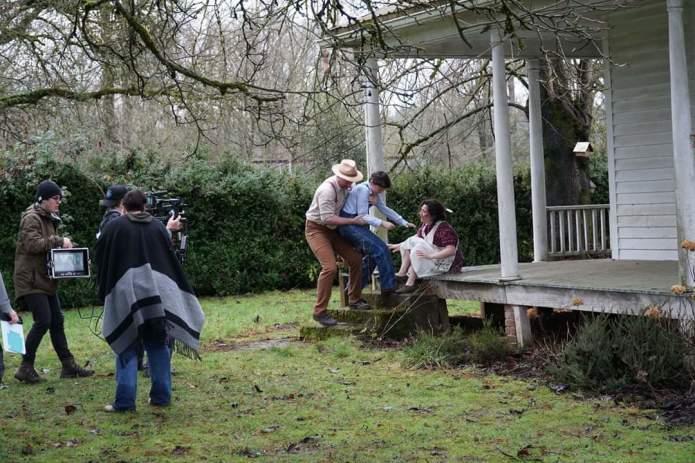 Maysville - a Feature Film | Indiegogo
