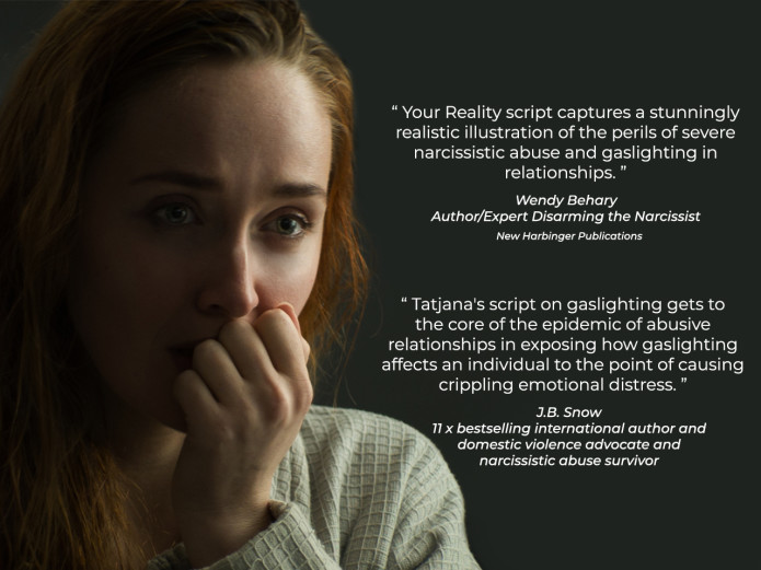 Your Reality Film | Indiegogo