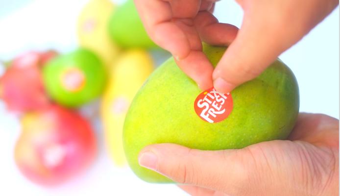 MangoSticker