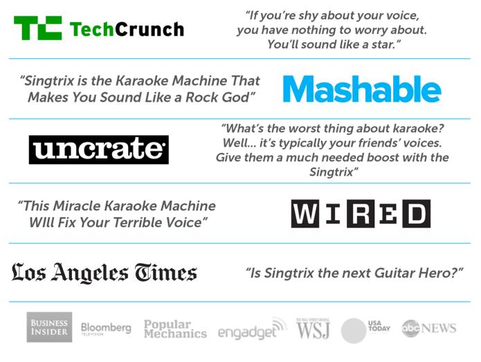 Smartest Karaoke Machine & Ultimate Party Starter! | Indiegogo