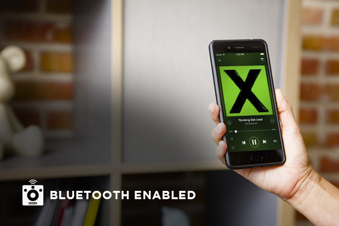 Högtalare: True HiFi Wireless Sound For Everyone | Indiegogo