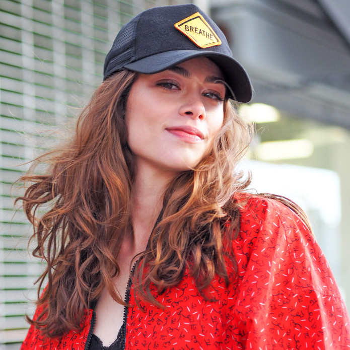 Canopy: Sustainable Hats & Interchangeable Patches   Indiegogo
