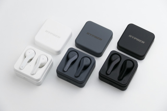 HYPHEN: The Gold Standard of Wireless Earbuds | Indiegogo