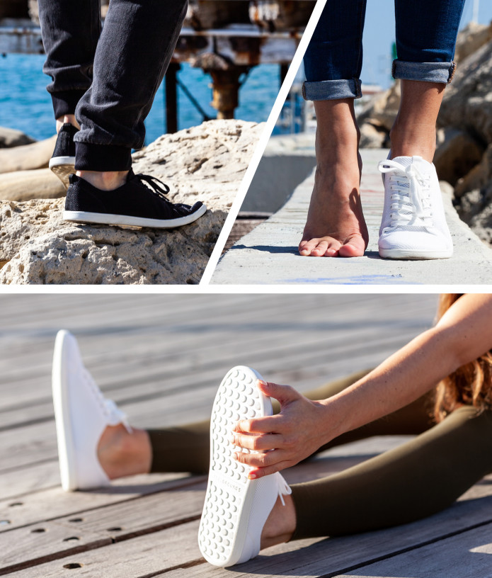4be03681804c Feelgrounds  The Ultimate Casual Barefoot Shoes