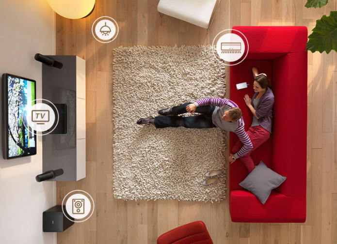 riimo-2 : IR Smart Remote for any devices   Indiegogo