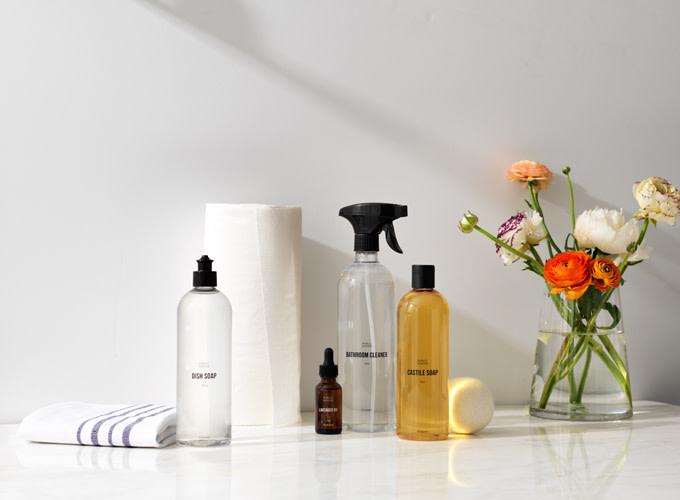 Public Goods, Revolutionizing Household Products   Indiegogo