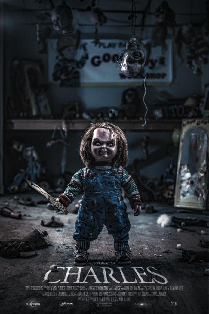 Charles A Chucky Fan Film Indiegogo