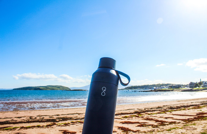 The Ocean Bottle: the world's most needed bottle | Indiegogo