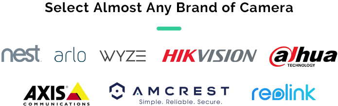 Camect: World's Smartest, Most Private Camera Hub   Indiegogo