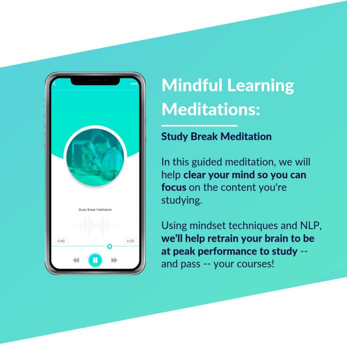 The World's 1st Language & Guided Meditation App | Indiegogo