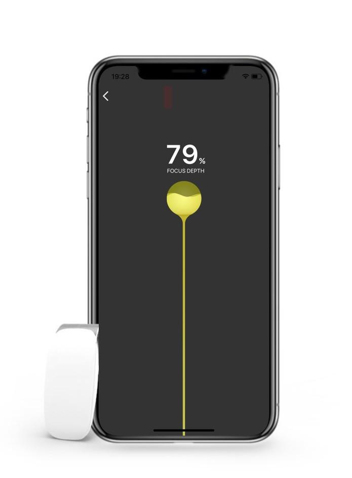 focus tuning meter