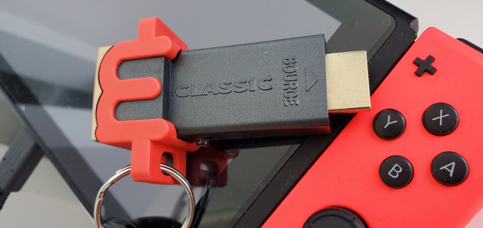 mClassic HDMI GPU Dongle | NeoGAF