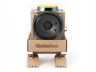 Chatterbox: The DIY assistant that you can teach | Indiegogo