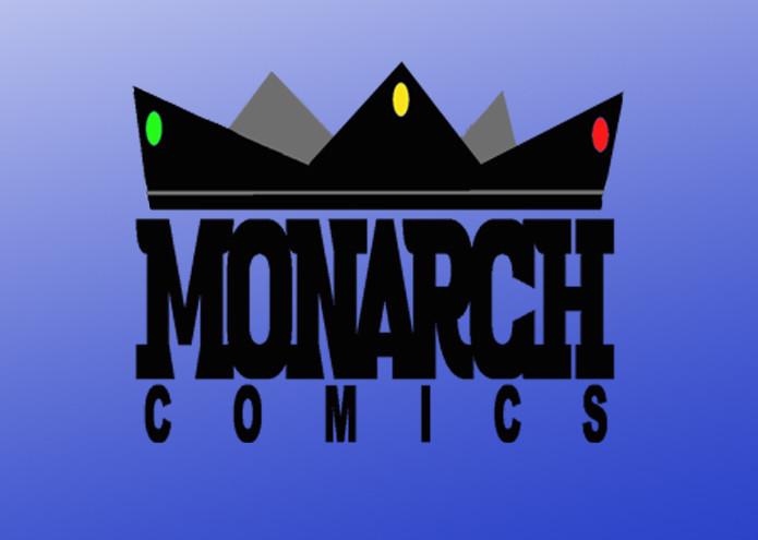 Take Monarch Comics to the Next Level | Indiegogo