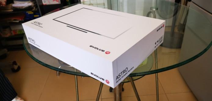 Astro 4K Monitor Box
