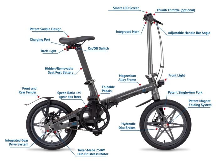 Bremsbeläge für fahrräder 2 stück fahrrad scheiben