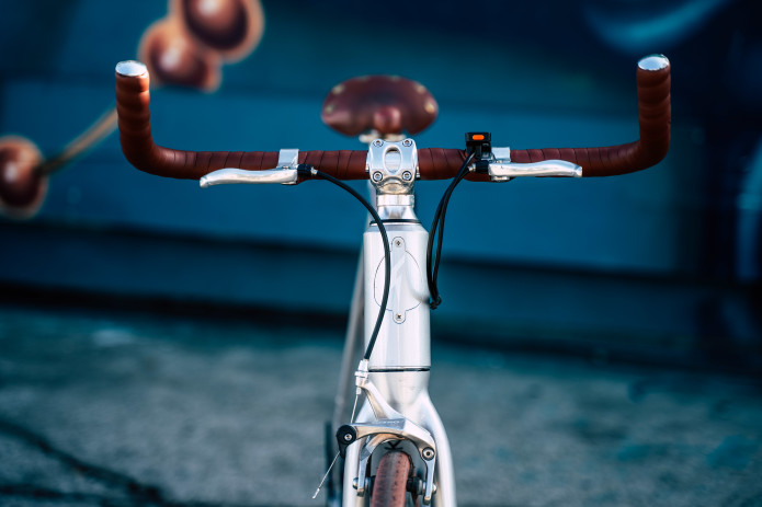 FLX Babymaker Beta Electric Bike Sterling