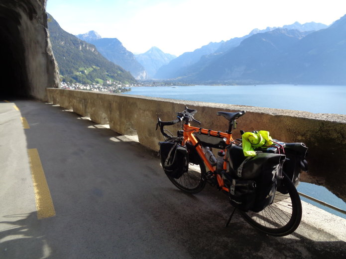 FLX Babymaker Electric Road Bike in Switzerland
