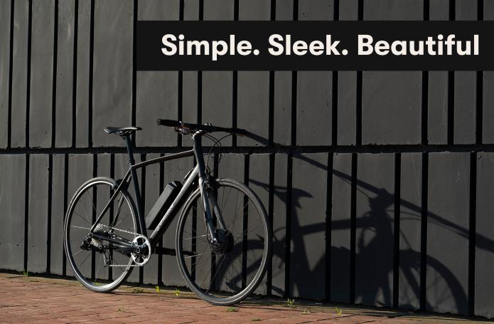Unlimited eBike Kit E-Bike Umbausatz