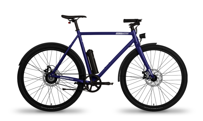 Amx Electric Bike The E Bike For Cities Indiegogo